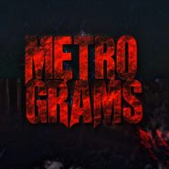 """Metro Grams (Drum Kit) - Bantana Audio 