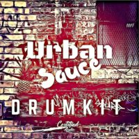 Urban Sauce Drumkit
