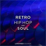 Retro Hip-Hop & Soul - Bantana Audio | 'Retro Hip Hop & Soul' from Laniakea Sounds is a unique collection of vintage and atmospheric sounds, including charming music loops, dusty loops and crispy one-shots.