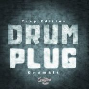Drum Plug Drumkit - Bantana Audio | Welcome to Drum Plug!!! Inside this Kit you'll find yourself with plenty to cook up a Trap Beat with! From Tuned 808's, Kicks, Snares, Claps, Vocals and more this kit will have you producing hits in a matter of minutes!!! Perfect for Trap, New Wave Trap, Modern Hip Hop and RnB! All 24-bit wav files comes Royalty Free!