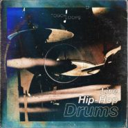 Live Hip-Hop Drums