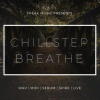 Chillstep Breathe by Freak Music on Bantana Audio