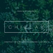 "Chillax - Bantana Audio | Freak Music is pleased to introduce new product - ""Chillax"". It is packed with 5 fully mixed & mastered construction kits, midi progressions and one-shots. Every kit is key and tempo labelled and ready for instant drag and drop action in any DAW. Also we have created for you inspiring midi progressions, drum one-shots and sounds, which can be a great addition for you in creating your future hip-hop, soul and every chillout music.