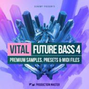 Vital Future Bass 4