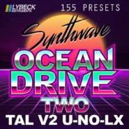 Ocean Drive – Two