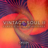 Vintage Soul II – Classic Hip Hop Records