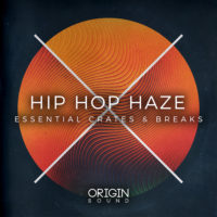Hip Hop Haze – Essential Crates & Breaks