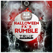 Halloween FX's Rumble