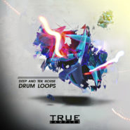 Deep And Tek House Drum Loops