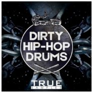 Dirty Hip-Hop Drums