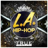 "L.A Hip-Hop - Bantana Audio | True Samples is back with this beautiful ""L.A. Hip-Hop"" sample pack. Inspired by Flume, Aero Chord, Diplo, Dillon Francis, Dj Snake and more!