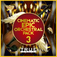 TS – Epic Cinematic Orchestral Pack 3