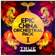 Epic Chine Orchestral Pack 1