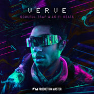 Verve – Soulful Trap and Lofi Beats