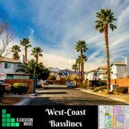 West Coast Basslines