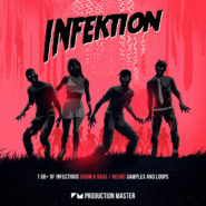 Infektion – Drum & Bass and Neurofunk