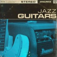 Jazz Guitars - Bantana Audio | Prepare to enter what we're calling a sample diggers dream!  Jazz guitars is the first and last collection of jazz samples you'll ever need for creating incredible jazz tinged hip-hop, laid back RnB, contemporary pop or anything that needs that touch of a live instrument.  Created by the outrageously talented guitarist Artiom Krikunov, this truly bespoke jazz guitar sample pack has all the makings of an instant classic. 