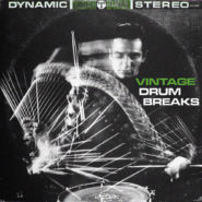 Vintage Drum Breaks - Bantana Audio | Introducing the Touch Loops Vintage Drum Breaks collection.  A truly authentic collection of classic break inspired live drum loops and one shots.  Harnessing the incredible talents of session musician Timmy Rickard, his incredible performance, analogue heavy recording chain and stunning attention to detail we've been able to create one of the most authentic live drum sample packs available today. 