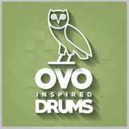 OVO Inspired Drums.