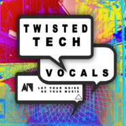 Twisted Tech Vocals
