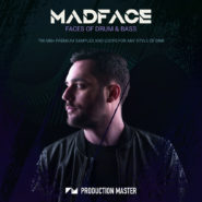 Madface: Faces of Drum & Bass