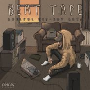 Beat Tape – Soulful Hip-Hop Cuts
