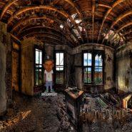 Abandoned House – Trap Construction Kits