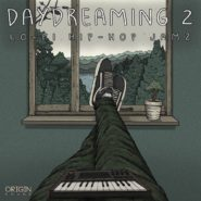 Day Dreaming 2 – Lo-Fi Hip Hop Jamz
