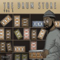 The Drum Store – Vol 1