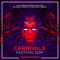 Carnivale – Festival EDM