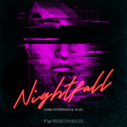 Nightfall – Dark Synthwave & Sci-Fi