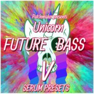 Unicorn Future Bass V