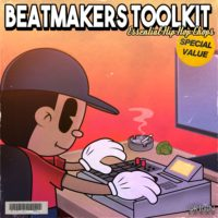 Beatmakers Toolkit – Essential Hip Hop Chops
