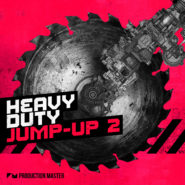 "Heavy Duty Jump-Up 2 - Bantana Audio | ""The second edition of ""Heavy Duty Jump-Up"" series is here! If you love artists such as Macky Gee, Annix, DJ Hazard, DJ Phantasy, Original Sin, Annix, Hedex or DJ Guv, then this pack is right for you. Spanning over 700MB of heavy-weight sounds and loops and over 100 custom-made Xfer Serum presets, ""Heavy Duty Jump-Up 2"" is a monstrous collection of the most in your face, dancefloor jump-up ammo you can find!