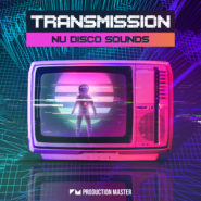 """Transmission - Nu Disco Sounds - Bantana Audio 