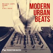 "Modern Urban Beats - Bantana Audio | ""Discover a goldmine of authentic urban beats and sounds, to be used for old- and newskool Hip-Hop, Trap, Dubstep, Glitch Hop and more. This pack is Inspired by the freshest cuts ranging from mid 90s Hip Hop to the newest and freshest trap. Produced on modern equipment, produced for the banging club systems... This library will give you all the tools you need to make ground shaking Beats.