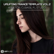 Uplifting Trance Template Vol 2