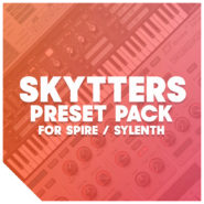 Skytters Signature Sounds Preset Pack