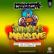 Drumsound & Bassline Smith presents Jungle Massive