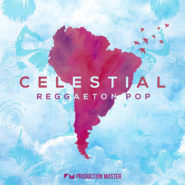 """Celestial - Reggaeton Pop - Bantana Audio 