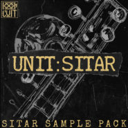 Unit: Sitar - Bantana Audio | Adding to your folder of immortal all-round samples, Loop Cult presents UNIT: Sitar, which will be a spicy seasoning to your collection of live instruments. UNIT: Sitar provides an authentic Indian experience with crafted sitar sounds, resampled loops & fxs ranging in key and tempo; It's perfect for coloring any track in any genre, as all the samples are masterfully processed and crafted to fit your needs.